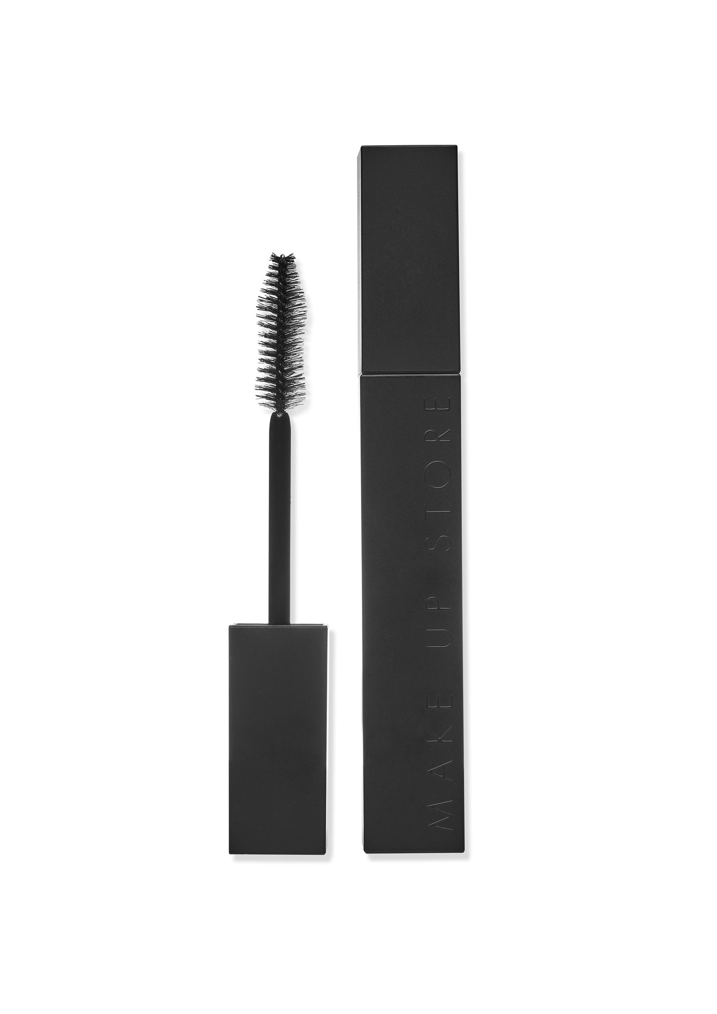 Max Lashes Black
