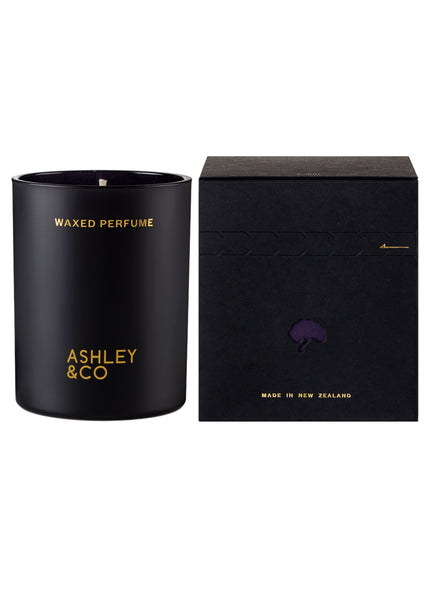 Waxed Perfume: Once Upon & Time
