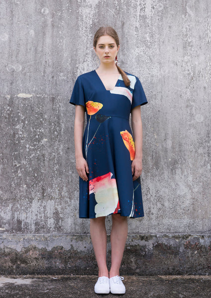 Reach For The Skies Dress