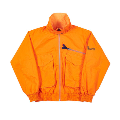 ADVENTUROUS JACKET REVERSIBLE APRICOT