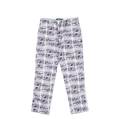 ADVENTUROUS TROUSER ALL OVER PRINT