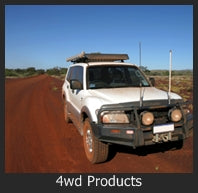 4wd Products Sydney