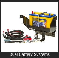 Dual Battery Systems