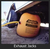 Exhaust Jacks