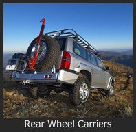 Rear Wheel Carriers