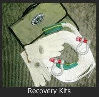 4wd Recovery Kits