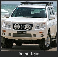 Smart Bars – A Smart Choice for Vehicle Safety