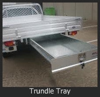 Trundle Tray