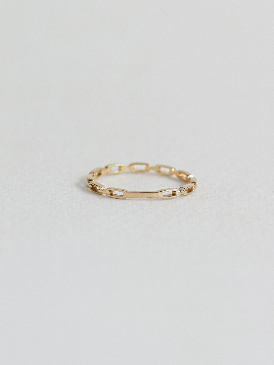 Lynk Ring (Gold)