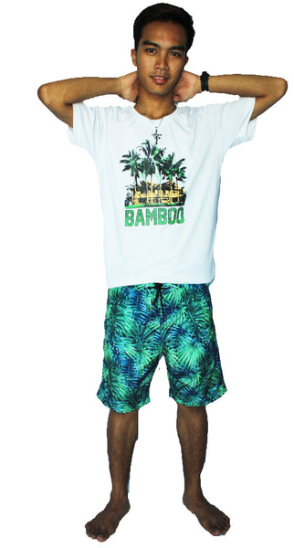 Bamboo Clothing Production
