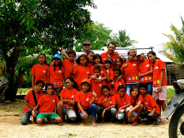 Yasuka Sumba Youth Group