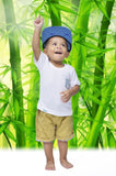 Lifestyle Kids Bamboo Pocket T-shirt - Baki Lifestyle Apparel- Made from Bamboo - 3