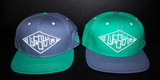 The Lifestyle Snapback Hat