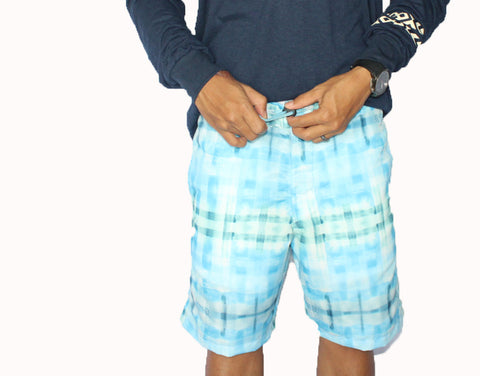 The Running Color Boardshorts