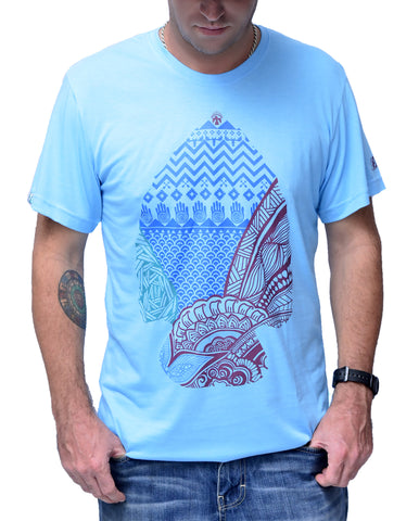 Arrowhead Mens Bamboo T-shirt