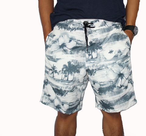 The Tropical Life Boardshorts (SALE $29.99)