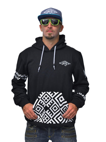 Baki Lifestyle Hoodie - Baki Lifestyle Apparel- Made from Bamboo - 1
