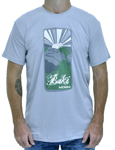 Mendo Greenhouse  Bamboo Shirt - Baki Lifestyle Apparel- Made from Bamboo