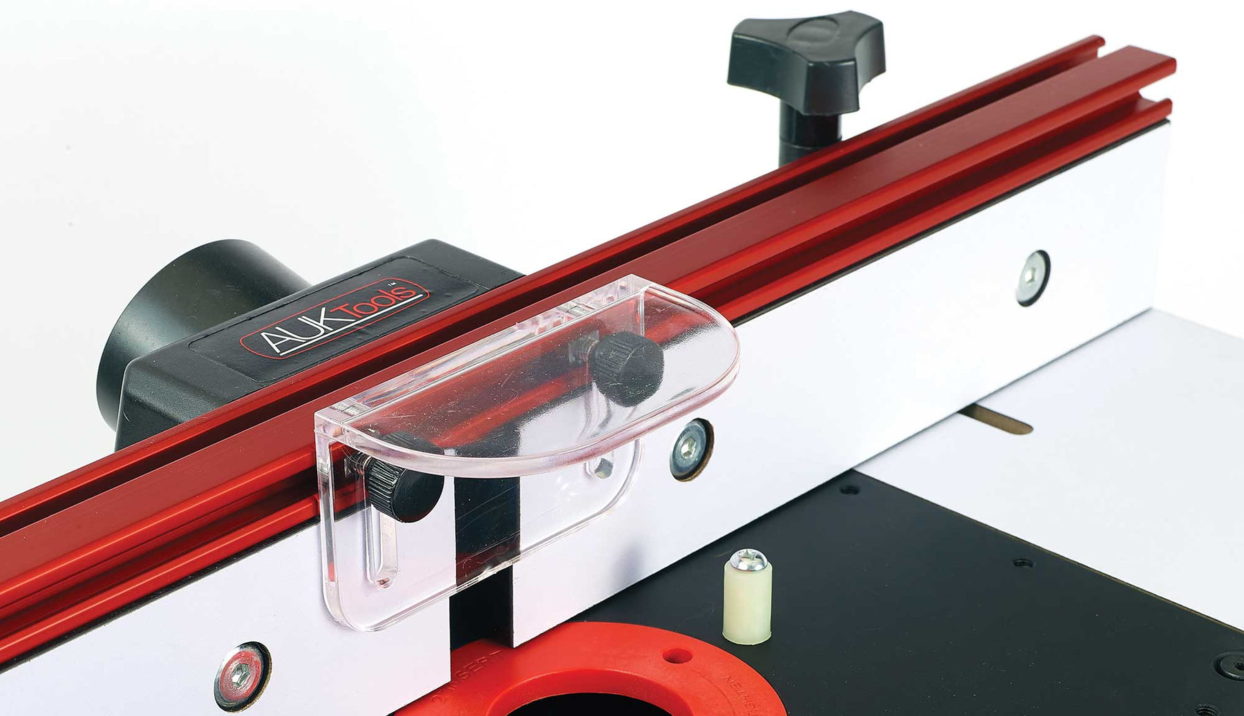 AUKTools Bench Top Router Review, The Woodworker Magazine