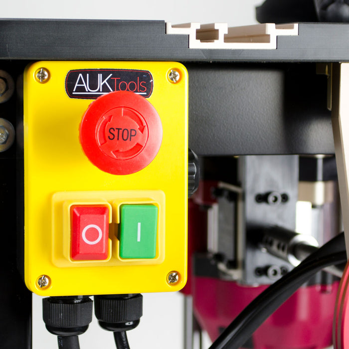 AUKTools range expands with the help of Fast Labels