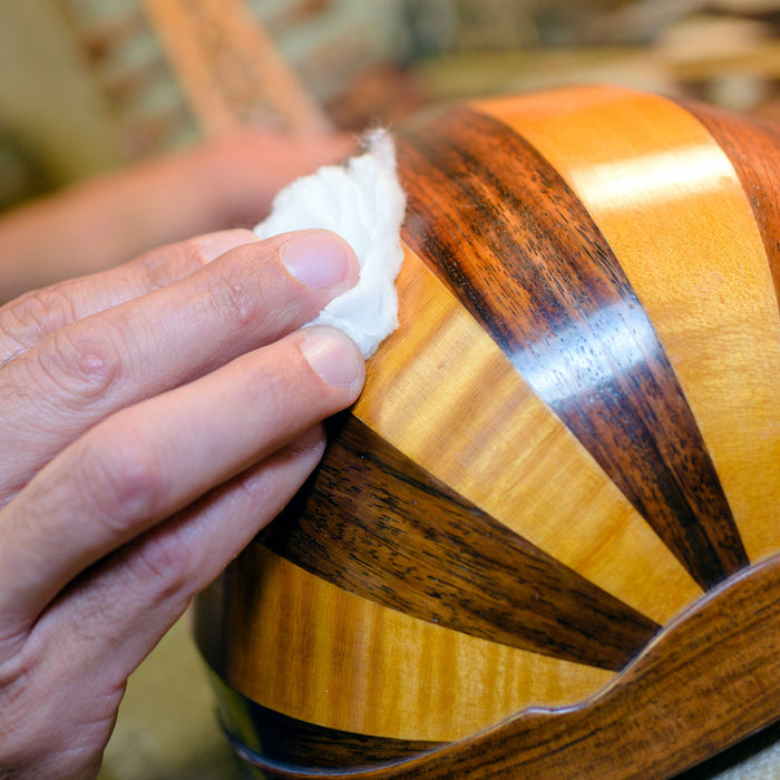 French Polishing Course - 2 Day