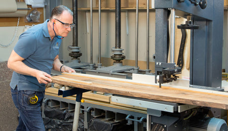Wood Machining Course - 2 or 3 Day