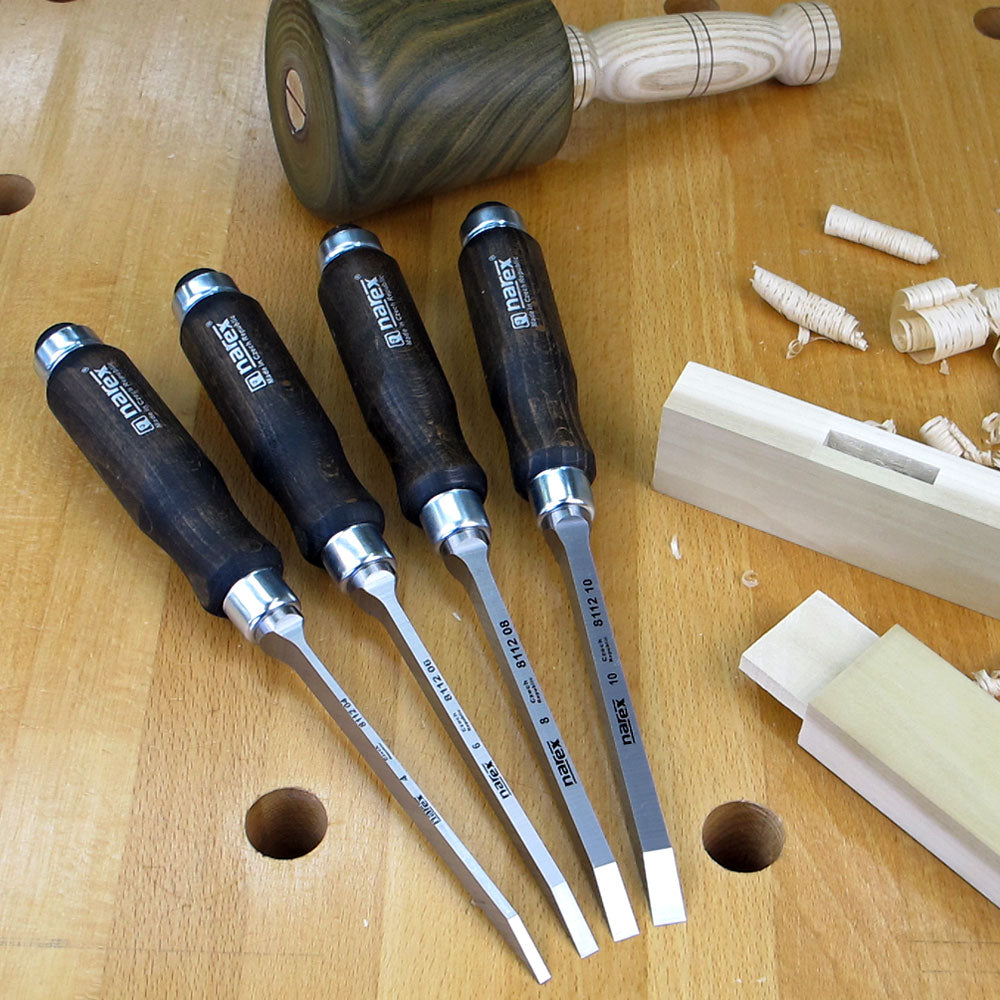 Mortise Chisels