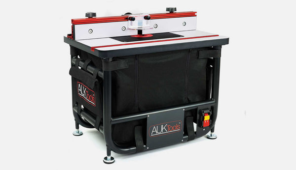 AUKTools Bench Top Router