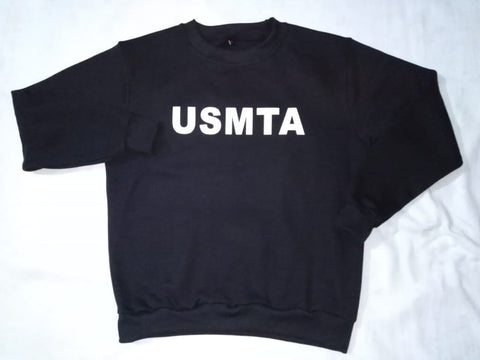 USMTA SWEAT TOPS