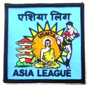 Asia League Patch