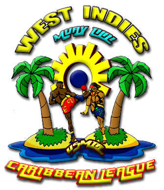 CARIBBEAN LEAGUE PATCH