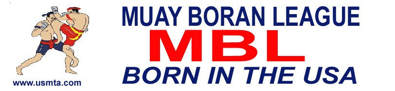 MMA  THE MUAY BORAN LEAGUE