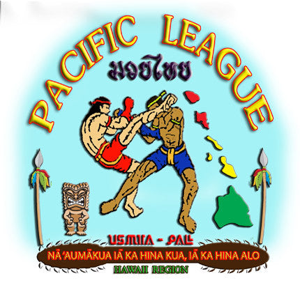 PACIFIC LEAGUE PATCH