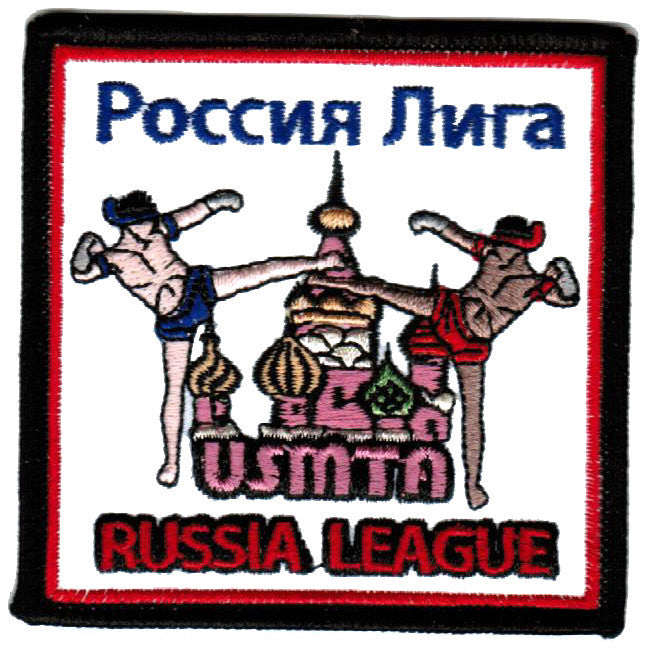 RUSSIA LEAGUE