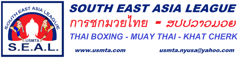 SOUTH EAST ASIA LEAGUE