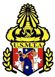 USMTA EMBLEM PATCH
