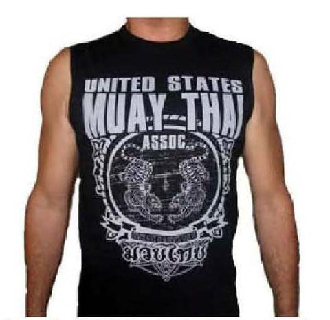 USMTA sleeveless