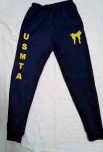 USMTA SWEAT PANTS & JOGGERS (Navy Blue)