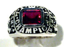 USMTA CHAMPION RINGS