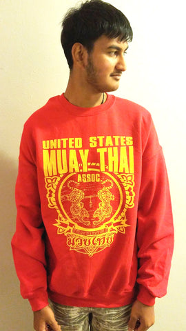 USMTA SWEATER