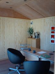 Internal View of Winchester Garden Office