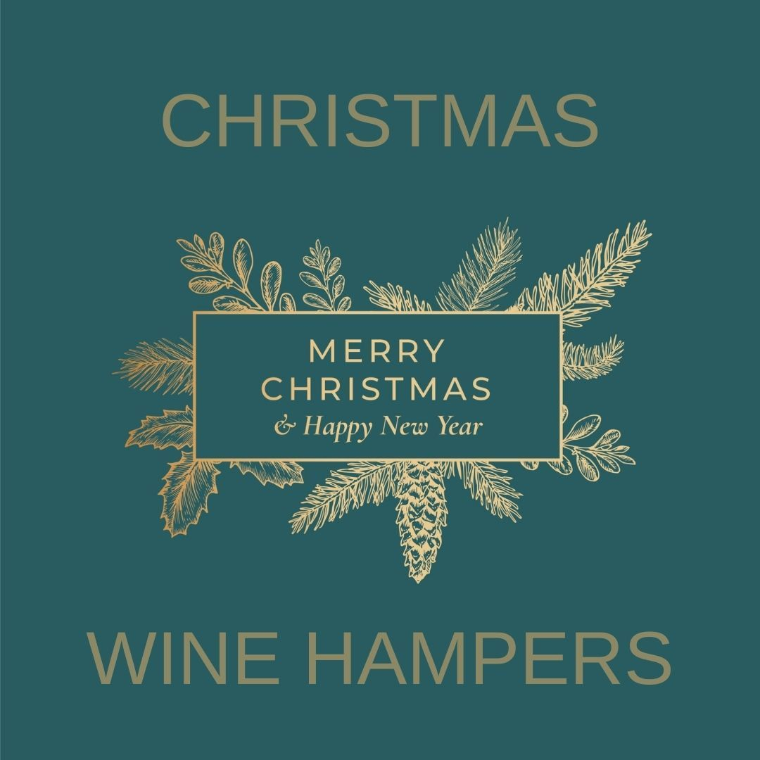 Our collection of Christmas Hampers - Find this at Onshore Cellars your yacht wine supplier