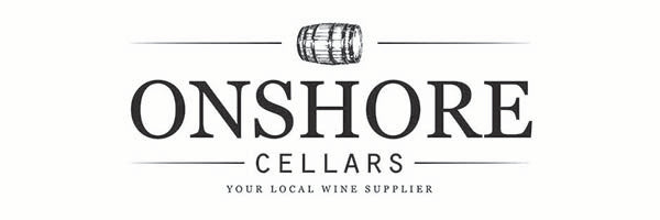 Onshore cellars - the leading yacht wine supplier - Logo