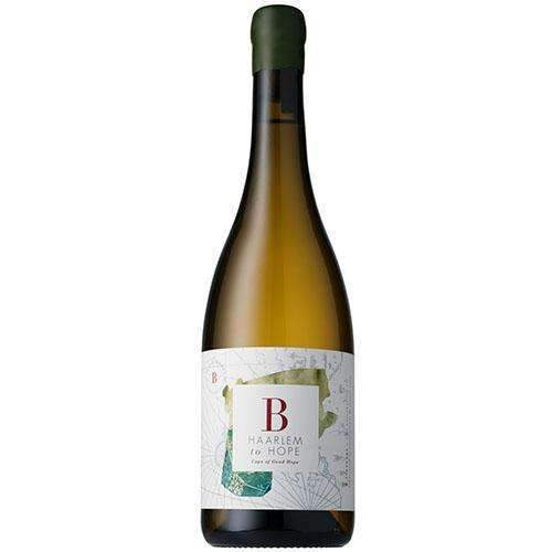 B Vintners White B Vintners - Haarlem to Hope