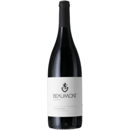 Beaumont Red 2017 / 75cl Beaumont - Pinotage