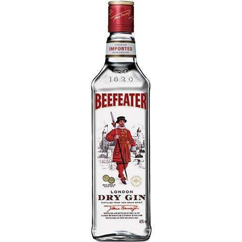 Beefeater Spirits 70cl Beefeater
