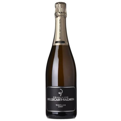 Billecart-Salmon Sparkling 2002 / 75cl Billecart-Salmon - Brut Vintage
