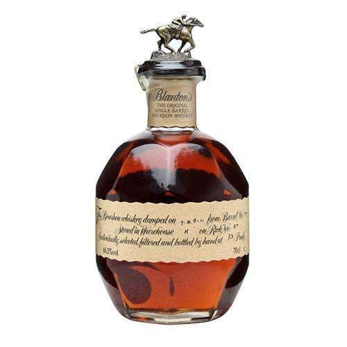 Blanton's Spirits 70cl Blanton's - The Original Single Barrel Kentucky Straight Bourbon Whiskey