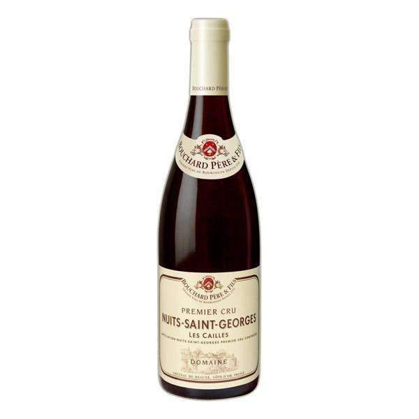 Bouchard Pere & Fils Red 2015 / 75cl Bouchard Pere & Fils - Nuits St Georges