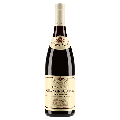 Bouchard Pere & Fils Red Bouchard Pere & Fils - Les poulettes - Nuits St Georges